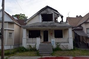 Detroit side