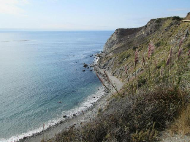 Scenes from Big Sur