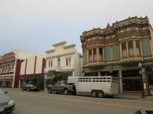 Main Street, Ferndale
