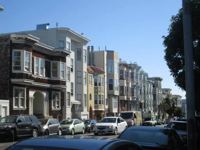 Mission neighborhood