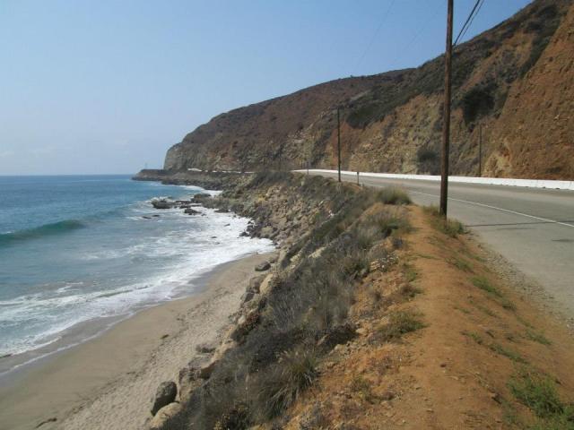 Santa Barbara Highway 1